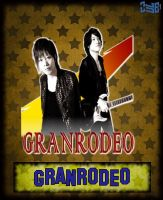 GRANRODEO Icon by Zule21