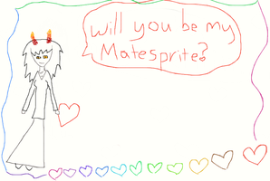 Will You Be My Matesprite by Willowkit17