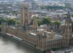palace of westminster by MadameMimii