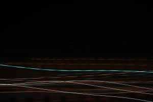 Light streak experiment 2 by Icarus-Syndrome