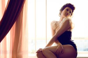 Romanticism by mariannaphotography