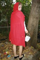 Red Riding Hood Photo Shoot 05 by Manda-of-the-6