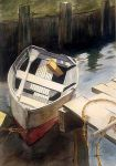 Madeline Braisted - Dockside by QCC-Art