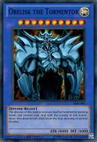 Obelisk the Tormentor by PlayStationScience
