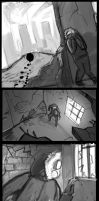 Romantically Apocalyptic 64 - Storyboard by Grimhel