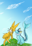 I Choose You by Hedgey