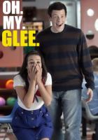 OH MY GLEE by xXxfangedxXx