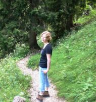 Just a little bit of myself... by Grey-Wolf-86