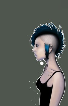 Punk by WiiplayWii