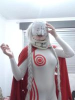 Shiro Cosplay Preview 03 by darthteti
