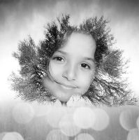 Smile for the nature by Isaleh