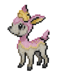585 - Deerling (Spring) by Devi-Tiger