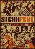Steakfest by donkolondoy