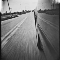 042 - on the wheels by burcoz