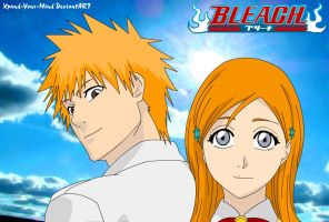 Bleach - Love's Smile by Xpand-Your-Mind