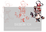 YCH INFO - Bagbean [Paypal-OPEN] by Shalmons