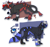 Blacknova Ref by Tackybits