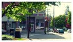 Downtown Alfred by blueslaad