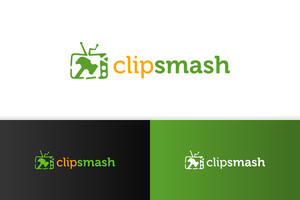 clipsmash v.1 by artworkbean