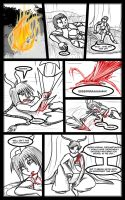 LoL: A Dragon's Knight - Page 22 by Inudono19