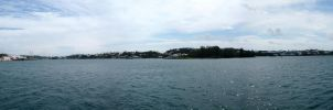Bermuda Panoramic 2 by JonsProjects