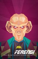 Ferengi by TheCuraga
