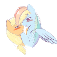 AppleDash by litlark