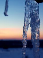 Ice and Heaven 5 by rihosk