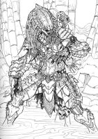 PREDATOR_OVER_HERE_by_vandalocomics by Xeno-Crazy