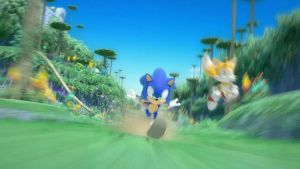 Sonic Colors by Hafu-Inuyasha