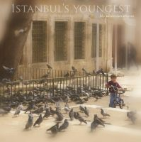 Istanbul's youngest by blu-ish