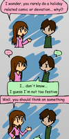 Happy New Year 2013 by Mythical-Human