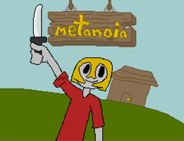 Metanoia title screen 1 by Oclictis1