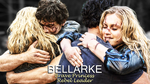 Bellarke Hug Wallpaper by MarHutchy