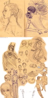 sketchdump 12.2 by Iced-Stars