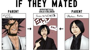 Bleach: If they mated 3 by ff8cb5