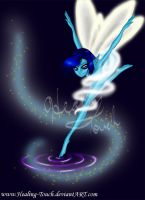 Water Pixie by Healing-Touch