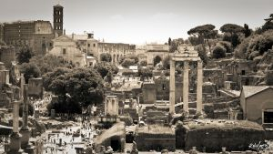 Roma by rdalpes