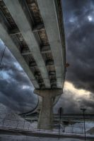 Highway IV by Logicalx