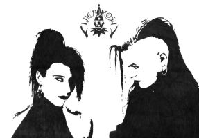 Lacrimosa by lorddeath2001