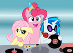Party by Corina93