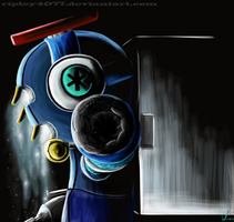 Mighty No 2 by Retro-Death