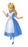 Alice In My Wonderland by bellyfan123