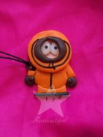 Kenny of South Park by missbeautifool