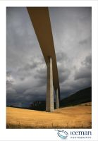 Millau Viaduct 001 by IcemanUK