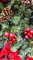 Christmas Decorations 9 by Ox3ArtStock