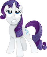 Rarity HD by MrCbleck