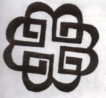Breaking Benjamin Celtic Sign by anima428