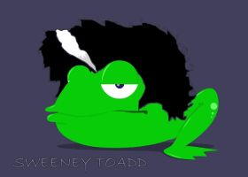 Sweeney Toadd by Lord-of-the-crayons