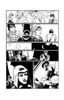 Forgetting Pt3-Pg2 by ADAMshoots
